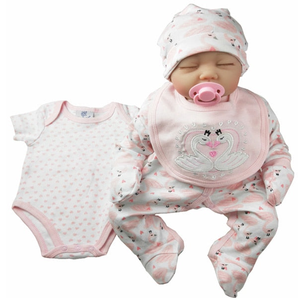 New Born Baby Clothes Set