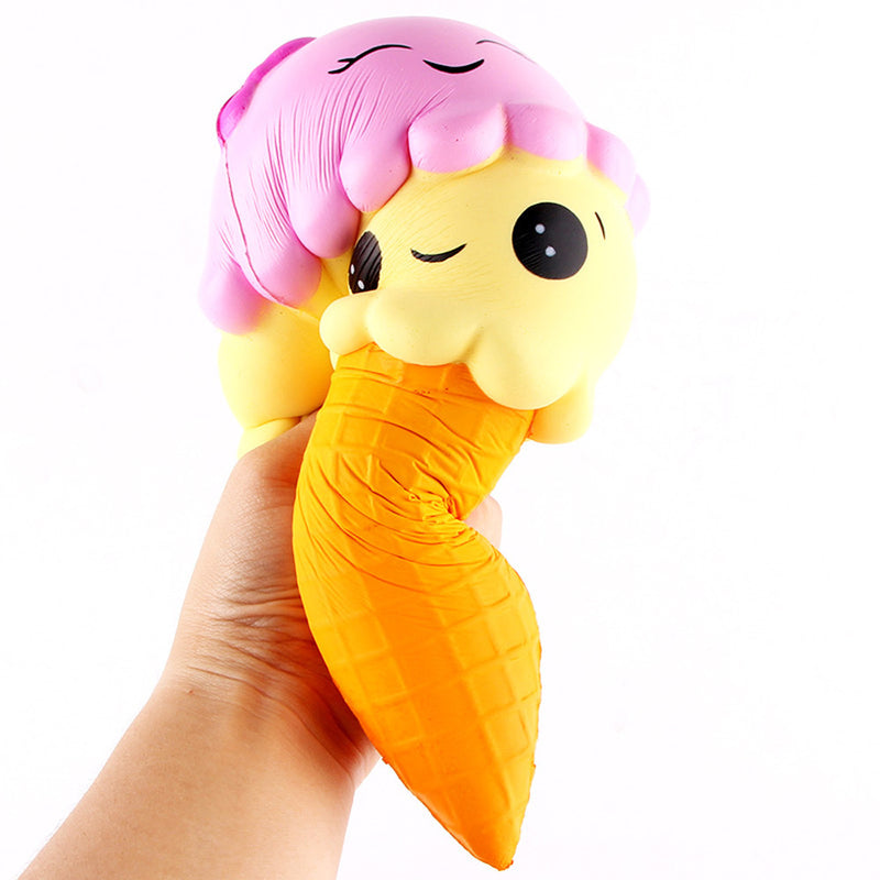 PU Slow Rising Squishy Toys
