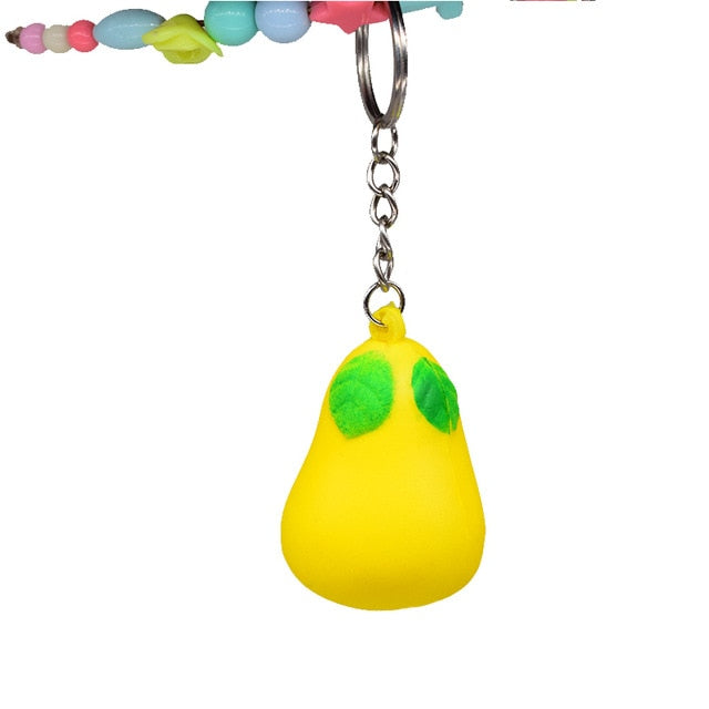 10cm Squishy Antistress Banana Toys