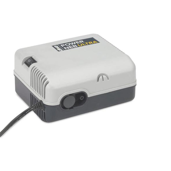 Power Neb Ultra Nebulizer by Drive