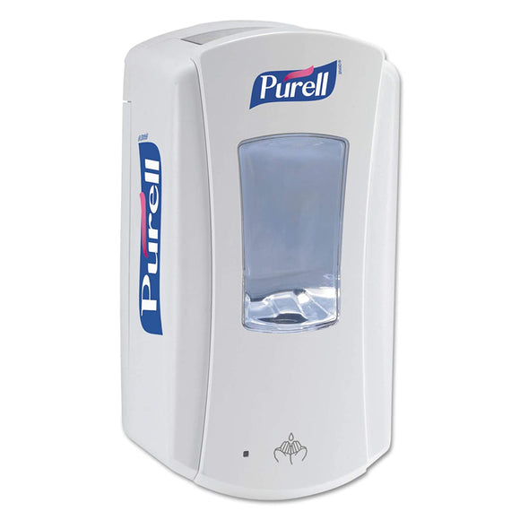 Purell LTX-12 Touch-Free Hand Sanitizer Dispenser