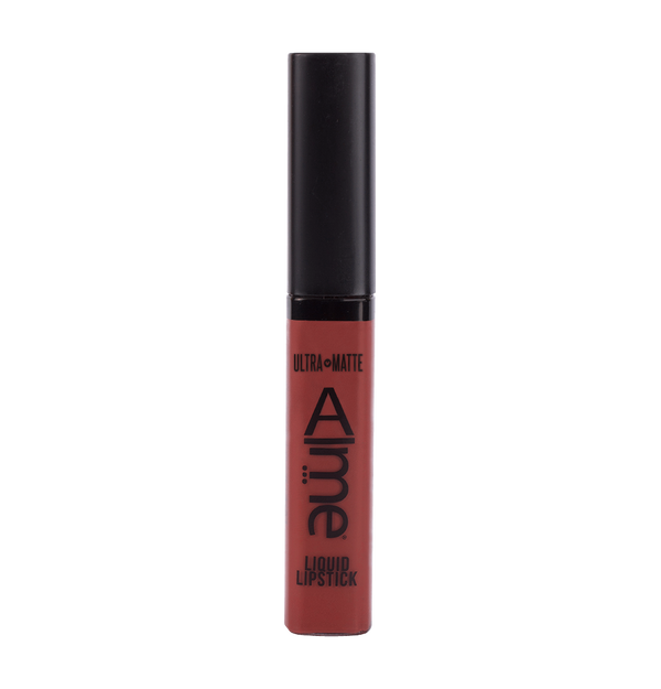 LABIAL LIQUIDO MATE SCARLET - AME
