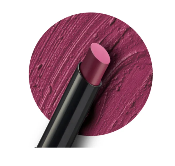 LABIAL SEMI MATE CHERRY BOOM 01 - AME COSMETICOS