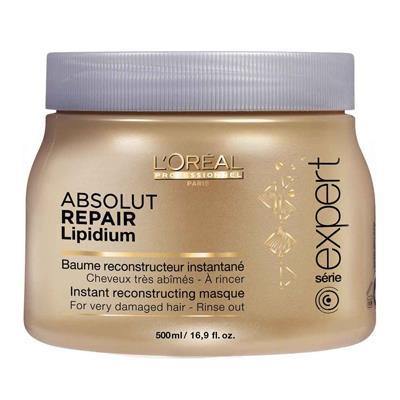 MASCARILLA ABSOLUT REPAIR LIPIDIDIUM 500ML EXPERT - LOREAL