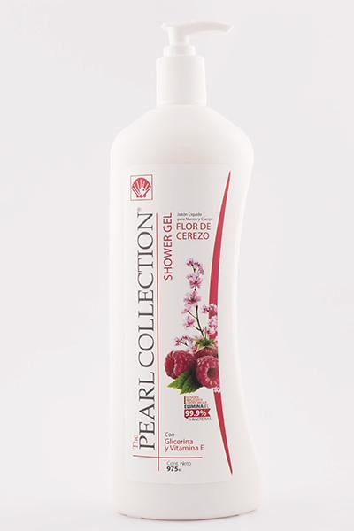 SHOWER GEL BAÑO FLOR DE CEREZO X 975G