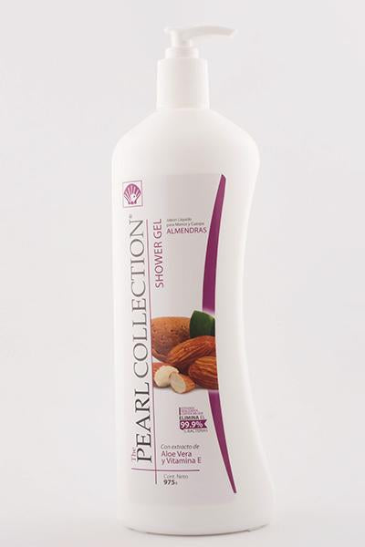 SHOWER GEL BAÑO ALMENDRAS X 975G