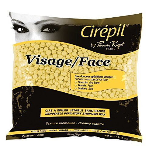 CERA FACE X 400 GM - CIREPIL