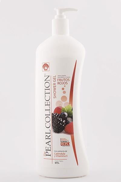 SHOWER GEL BAÑO FRUTOS ROJOS X 975G
