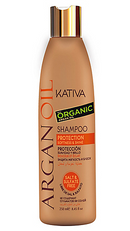 SHAMPOO ARGAN OIL X 250ML - KATIVA