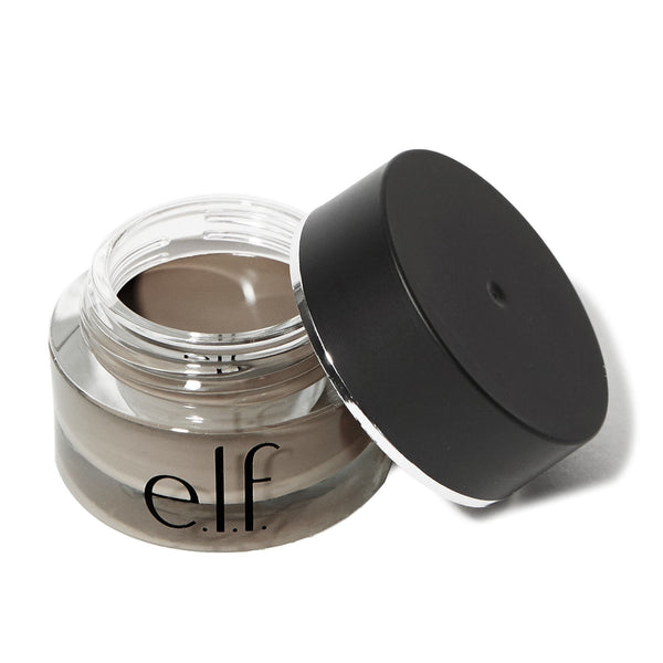 LOCK ON LINER AND BROW CREAM MEDIUM BROWN - POMADA CEJAS- ELF
