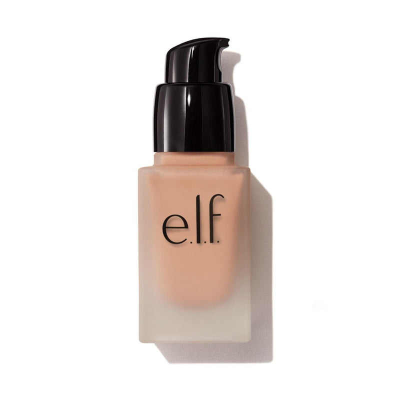 FLAWLESS FINISH FOUNDATION TAN- BASE LIQUIDA -ELF