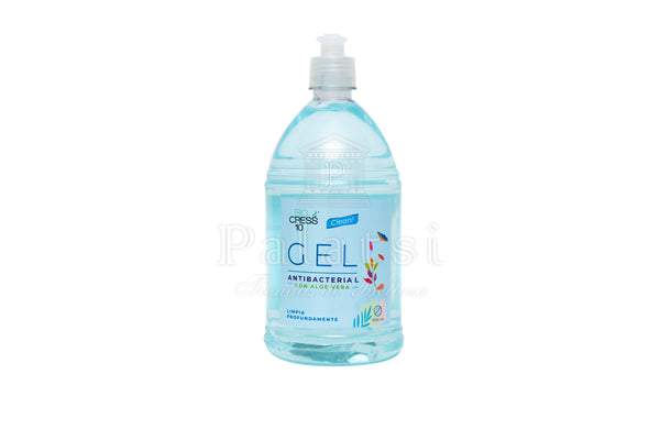 GEL ANTIBACTERIAL X1000 ML  - BIOCRESS