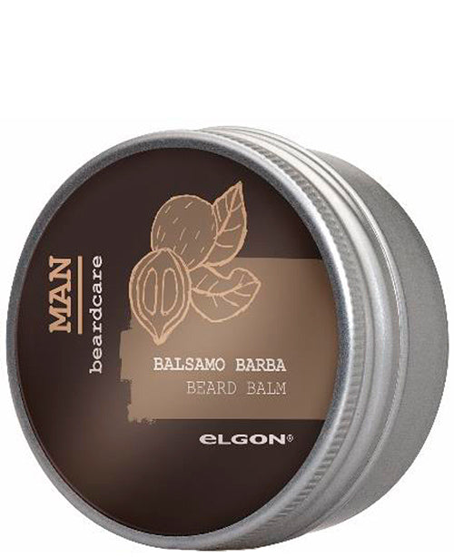 MAN BEARCARE BALSAMO BARBA X 40 ML - ELGON