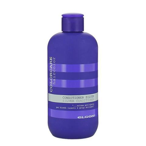 ACONDICIONADOR COLORCARE SILVERX 300ML - ELGON