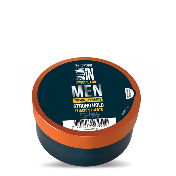 FIRMING POMADE FOR MEN 200G  - RECAMIER