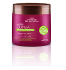 MASCARILLA NUTRI QUINUA X350 ML - BE NATURAL