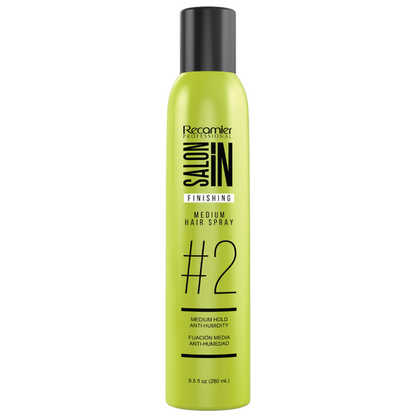 MEDIUM HAIR SPRAY 280ML - RECAMIER