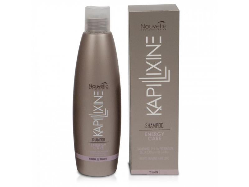 SHAMPOO KAPILLIXINE ENERGY CARE 250 ML - NOUVELLE