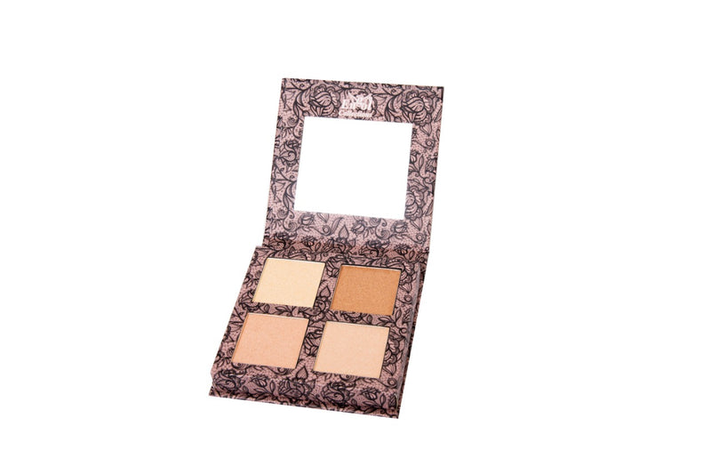 HIGHLIGHT BRONZER X4 - ENGOL