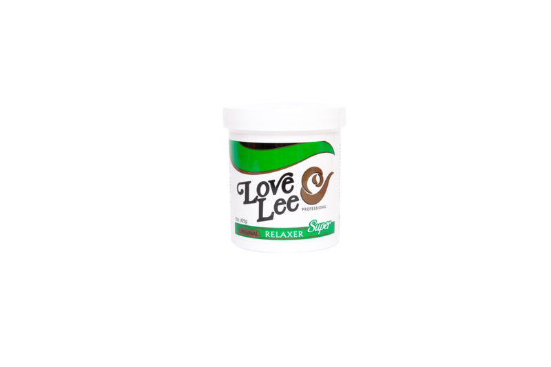 ALISER 7.5 OZ SUPER - LOVE LEE
