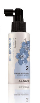 GH-REVERSE GREY LOZIONE  X100 ML - ELGON