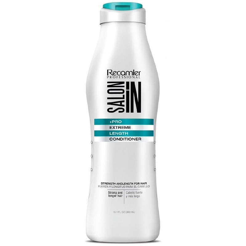 CONDITIONER EXTREME LENGHT X 300ML SALONIN - RECAMIER