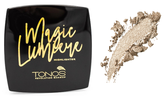 ILUMINADOR MAGIC LUMINOUS LIGHT - TONOS REVOLUTION