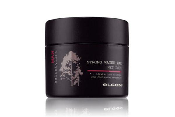 MAN STRONG WATER WAX X 100ML ELGON - ELGON