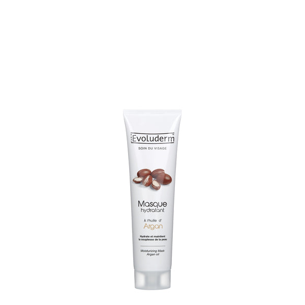 MASCARILLA DE ARGAN X 150ML - EVOLUDERM