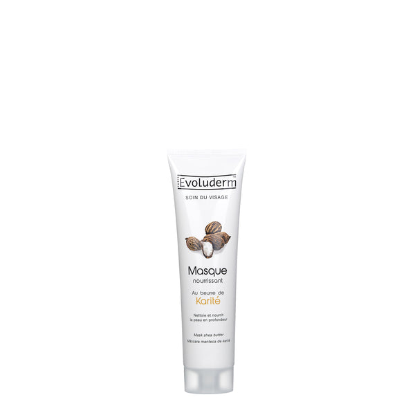 MASCARILLA KARITE X 150ML - EVOLUDERM