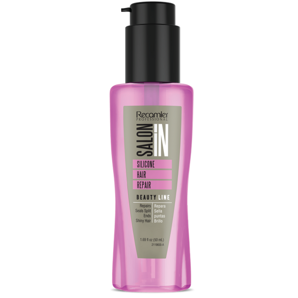 SILICONA ANTI FRIZZ Y BRILLO X60 - RECAMIER