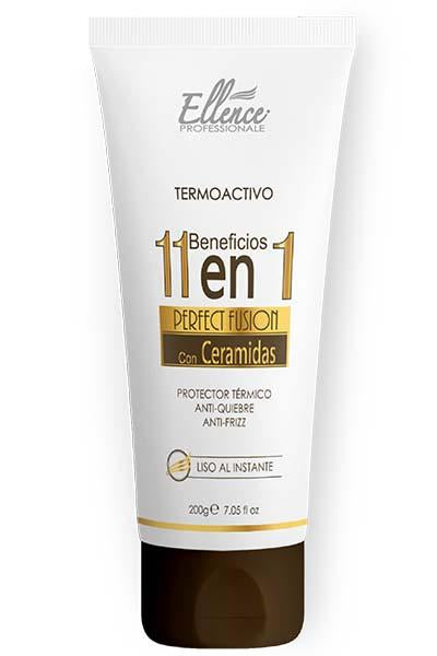 TERMOPROTECTOR PERFECT FUSIÓN 11 EN 1 X200 ML - ELLENCE