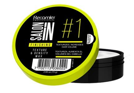 TEXTURE AND DENSITY WAX RECAMIER X 75GR
