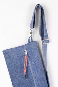 Cross Bag Midblue
