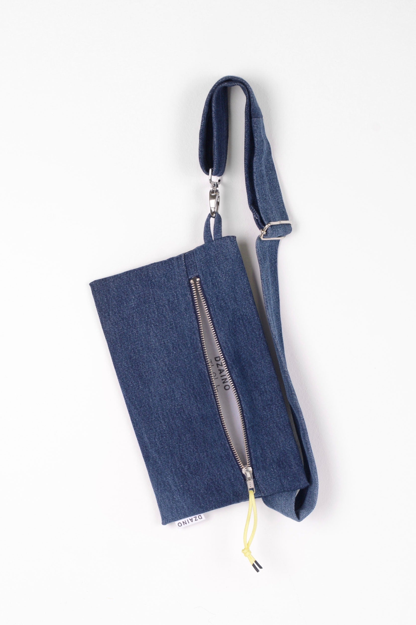 Cross Bag Navy