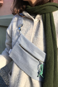 Cross Bag Lightgrey