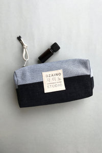 Essential Oil Bag Avanced Blue