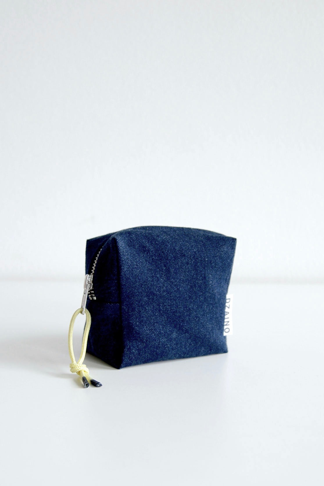 Essential Oil Bag Starter Dark Blue