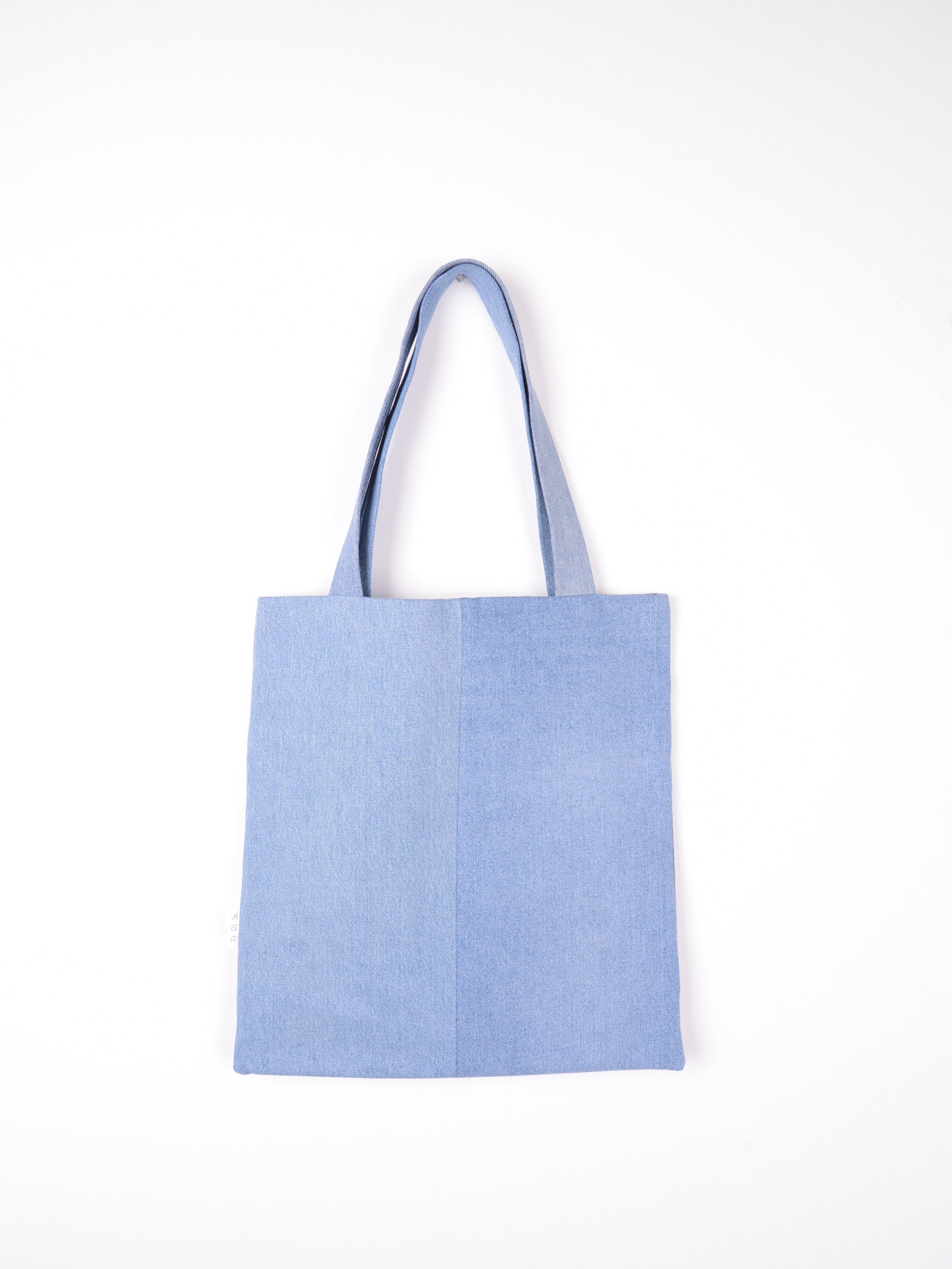 Tote Bag Lightblue