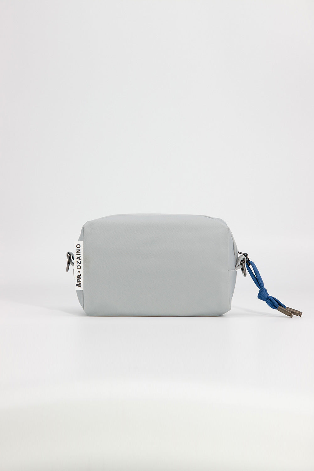 Travel Pouch Parisian Grey