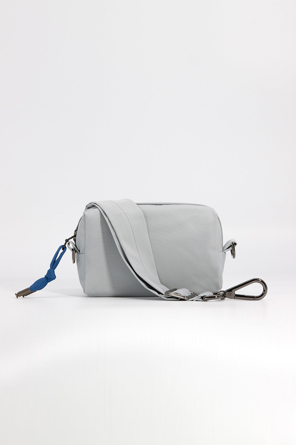 Travel Pouch SAMPLE Parisian Grey