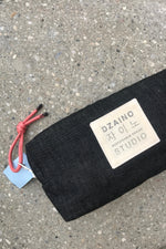 Load image into Gallery viewer, Essential Oil Bag Advanced Dark Grey Rawdenim