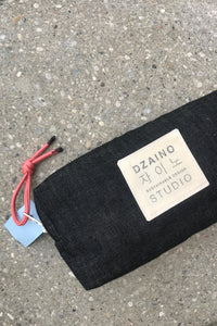 Essential Oil Bag Advanced Dark Grey Rawdenim