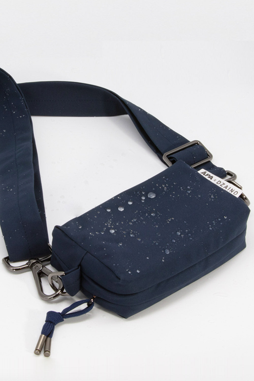 Travel Pouch Navy