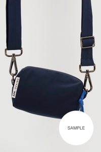 Travel Pouch SAMPLE Navy
