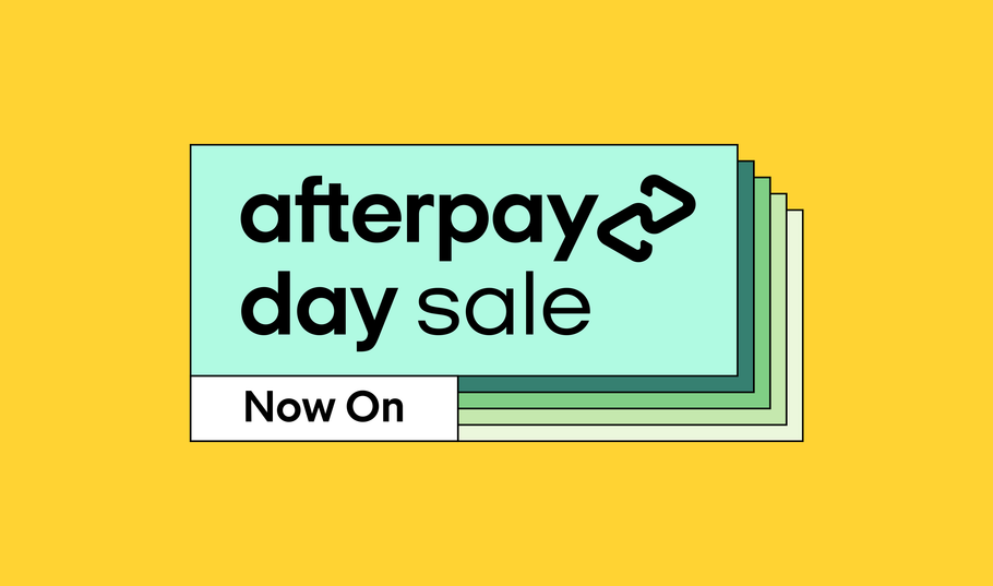 Afterpay Day Sale (20 to 23 Aug 2020)