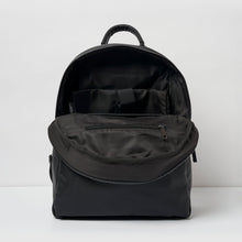 Load image into Gallery viewer, Belong Vegan Backpack - black