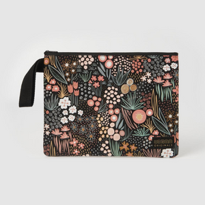 Pouch - Flowers by Urban Originals