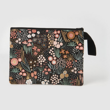 Load image into Gallery viewer, Pouch - Flowers by Urban Originals
