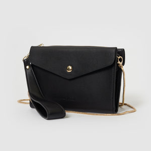 Samsara Crossbody Vegan Bag